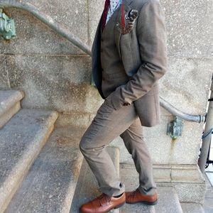 NWOT Scotch & Soda Virgin Wool Dress Pants